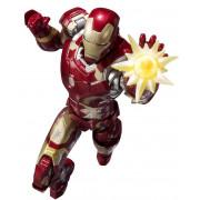 Bandai Iron Man SH Figuarts Mark 43 Avengers 2