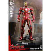 Hot Toys Iron Man 3 Figurine 1/4 QS Mark XLV