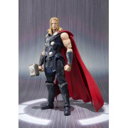 Bandai Iron Man SH Figuarts Thor Avengers 2