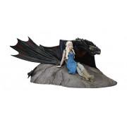 Dark Horse Statue Game of thrones -  Daenerys et Drogon Normale