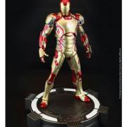 King Arts Iron Man 3 MARK XLII 42 1/9 DIECAST