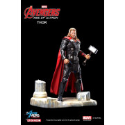 Dragon Avengers 2 Vignette 1/9 Thor