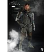 "Three Zero Game of Thrones Sandor Clegan "" the Hound "" 1/6"