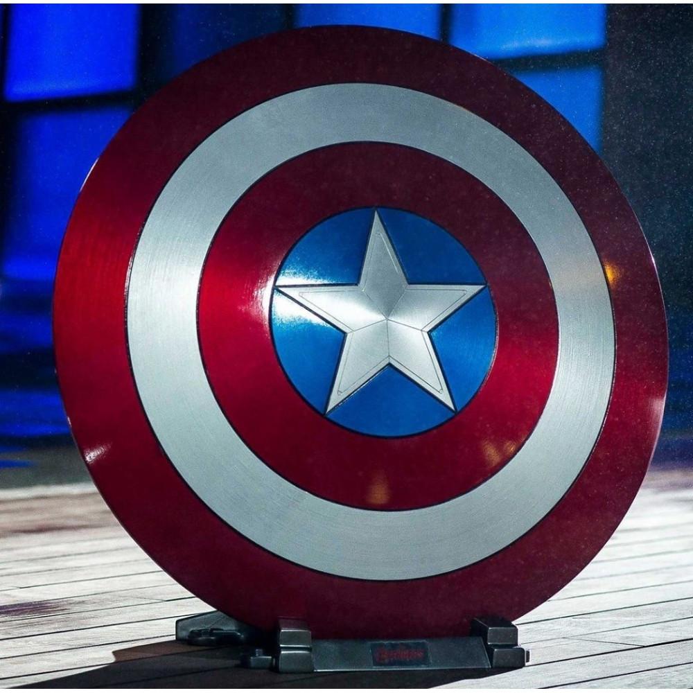 King arts avengers age of ultron bouclier captain america - Bouclier capitaine america ...