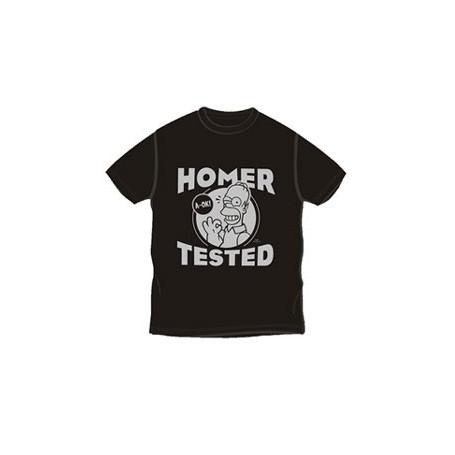 avant et arrière Logo T-shirt Dead Crow//Crow Hunter Neuf Scellé M Medium Noir