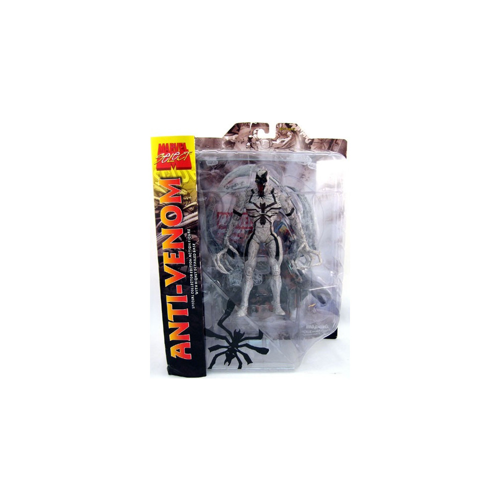 Marvel Select Toys Action Figures and Collectibles