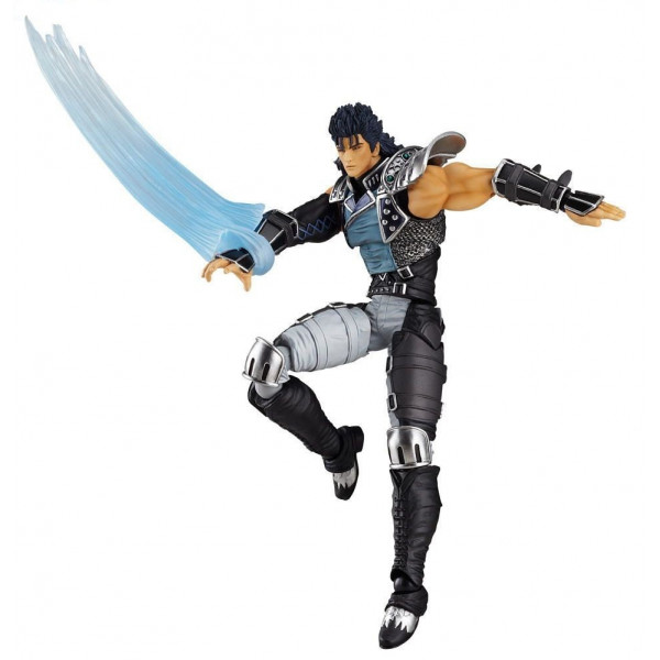 Revoltech Revolution Series 022 Fist Of The North Star Rei