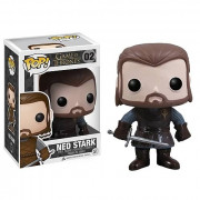 Funko Game of Thrones Ned Stark Pop! Vinyl Figure