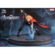 Dragon Figurine Vignette Thor 1/9