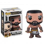 Funko Game of Thrones Khal Drogo Pop Vinyl Figure