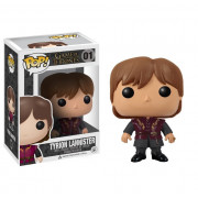 Funko Game of Thrones Tyrion Lannister Pop Vinyl Figure