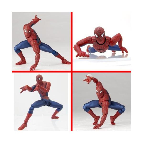 figurine spiderman romania. Black Bedroom Furniture Sets. Home Design Ideas