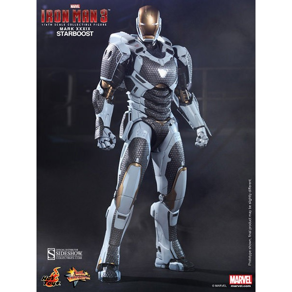 Sega Avengers 2 Figurine Iron Man Mark XLIII 21cm  Figurine Collector