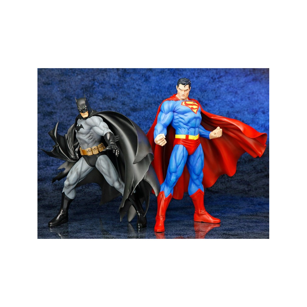 Superman  Figurine Collector