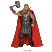 Neca Thor Le Monde des ténèbres figurine 1/4 Thor 46 cm