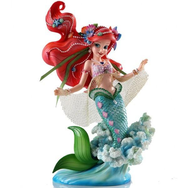 Figurine La Petite Sirène : Princesse Arielle Bullyland  Magasin de Jouets