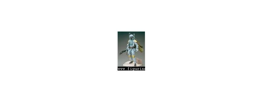 Figurines PVC