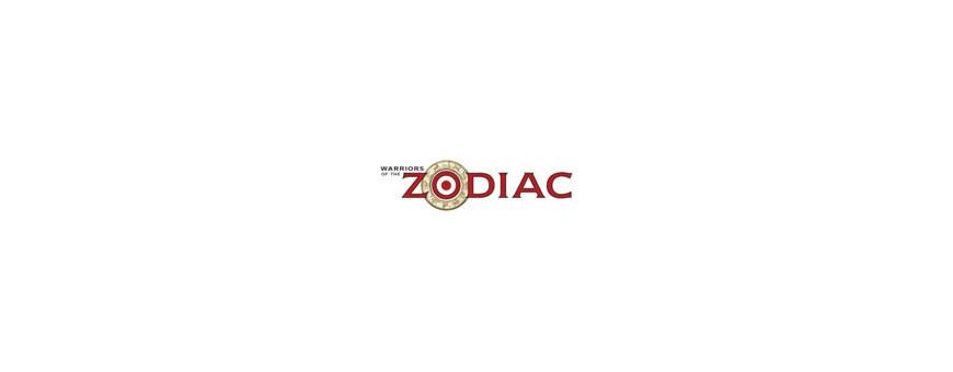Warriors of the Zodiac