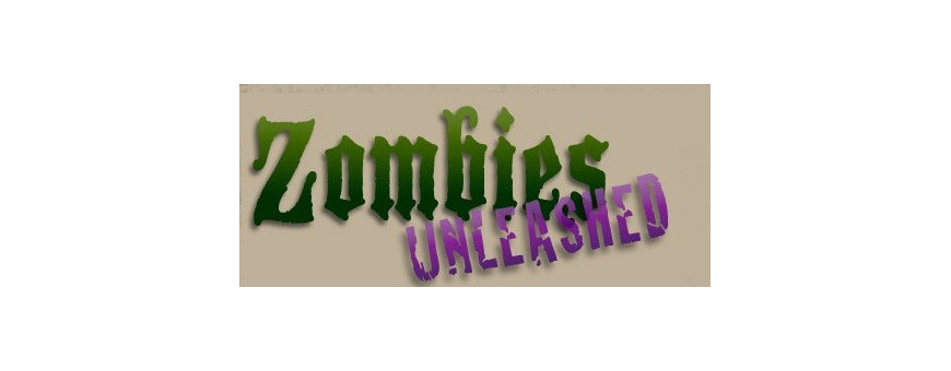 Zombies Unleashed