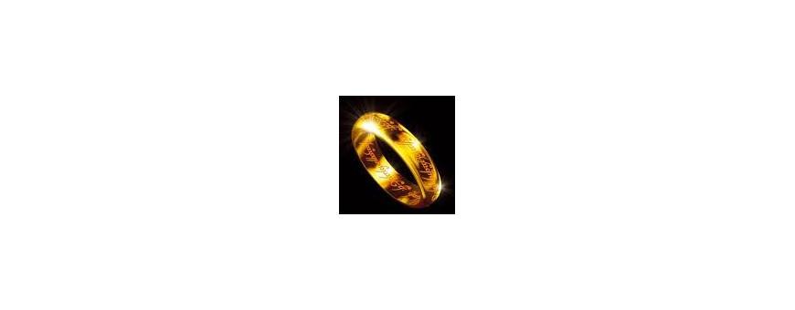 Seigneur des anneaux / Hobbit