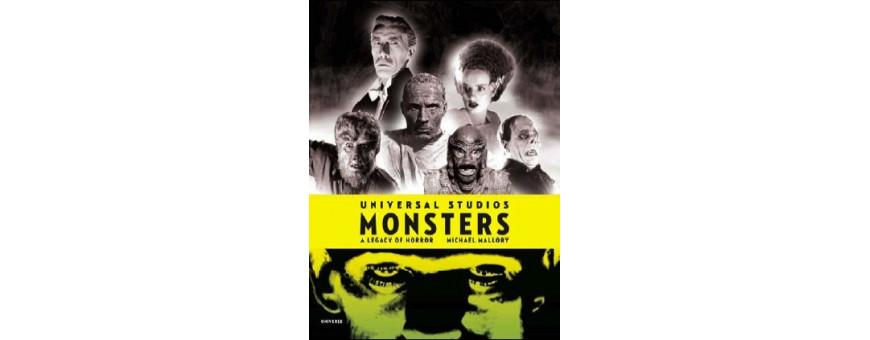 Universal Studio Monsters