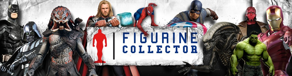 Figurine-Collector