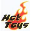 Toute la gamme de figurines Hot toys
