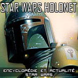 Star Wars HoloNet