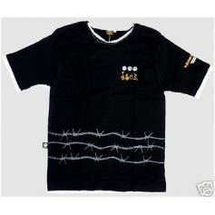 T-Shirt NIGHTMARE BEFORE CHRISTMAS - Etrange noël de Mr Jack