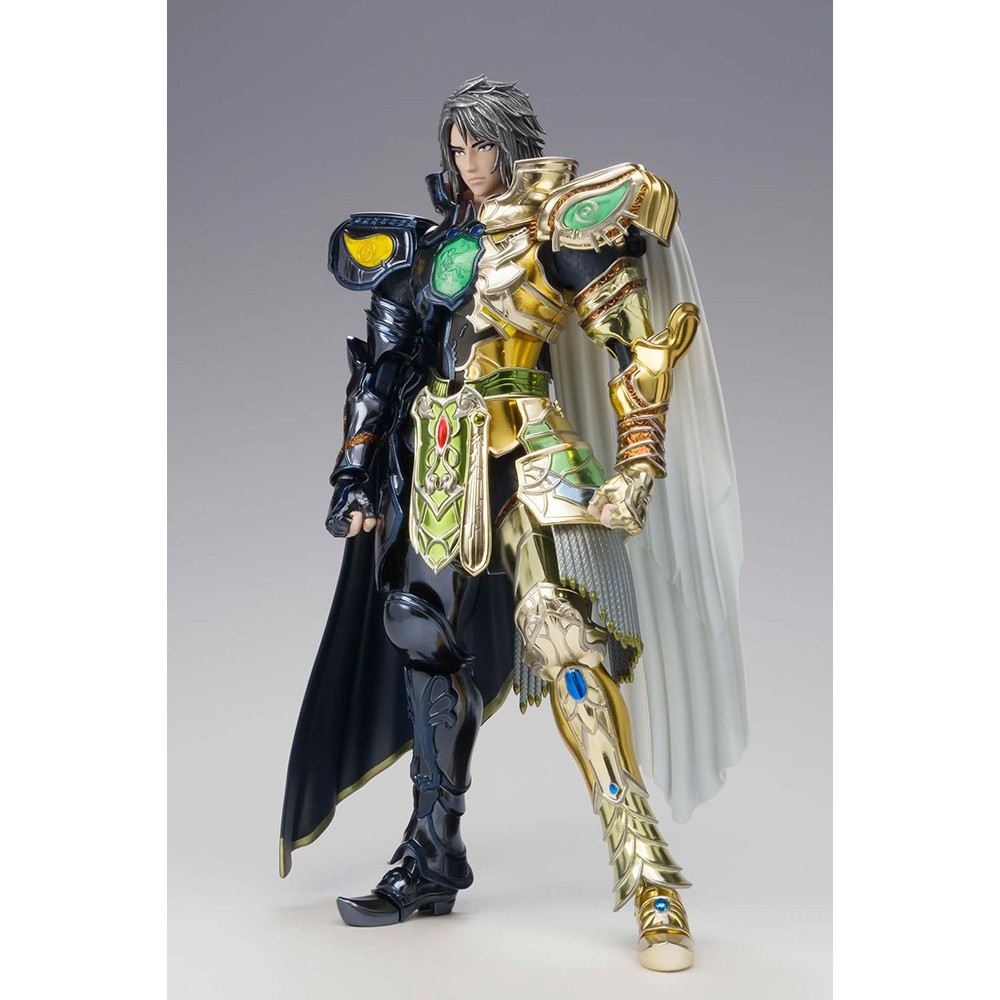 SAINT SEIYA CG MOVIE Gemelli Bandai Myth Cloth Saga Gemini
