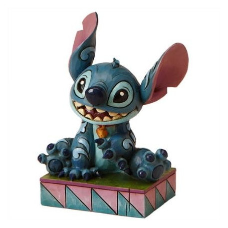 Disney Traditions Lilo et Stich - Stitch