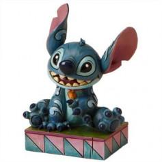 Disney Traditions Lilo et Stich - Stitch