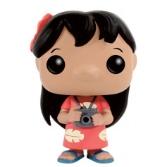 Funko POP Disney Lilo et Stitch - Lilo