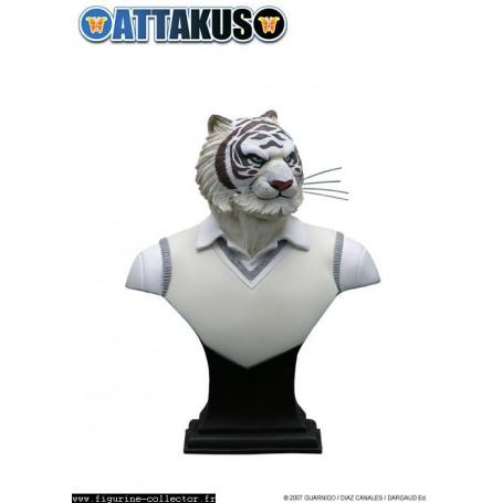 BlackSad Buste Oldsmill (Tigre)