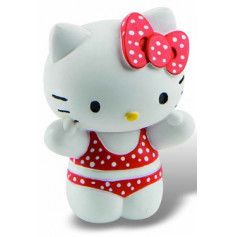 BullyLand Hello Kitty figurine Bikini Kitty 5 cm