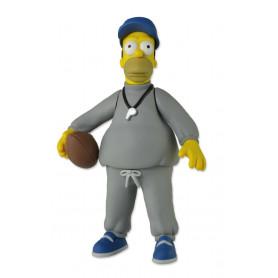 Neca Figurines Simpsons 25 th anniversary S1 - Coach Homer