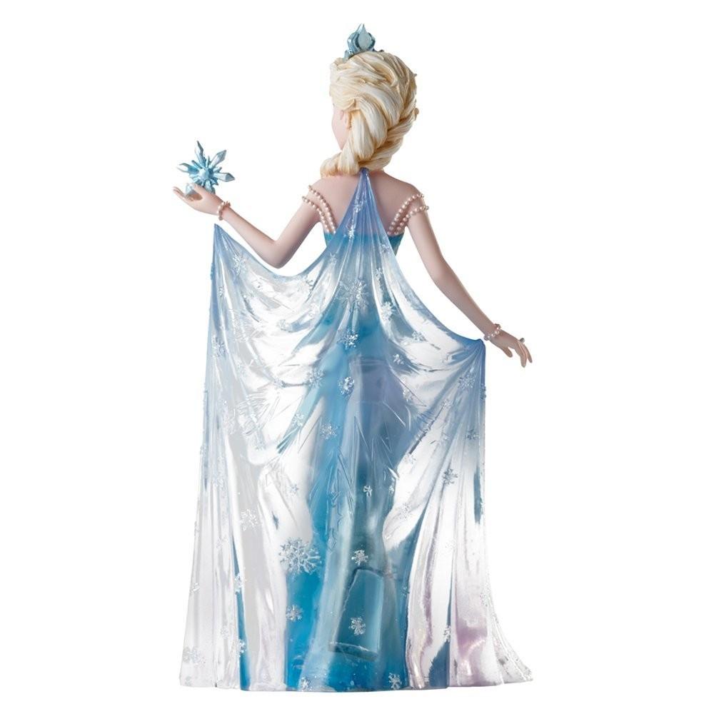 Figurine elsa - Elsa la reine des neige ...