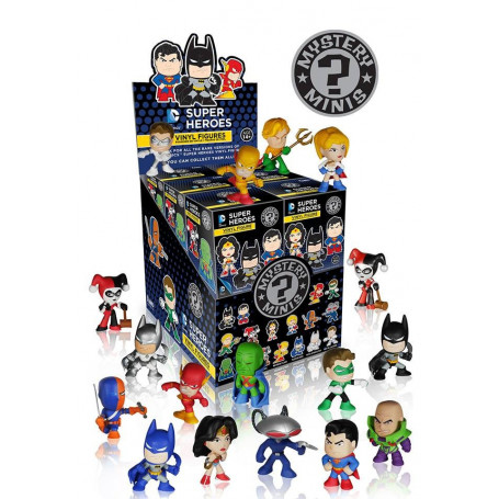 Funko DC Comics Figurine Mystery