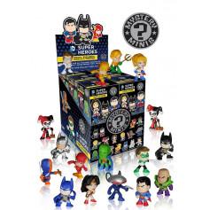 Funko DC Comics Figurine Aléatoire Mystery Serie 2
