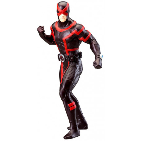 Kotobukiya Marvel Now 1/10 - Figurine Artfx+ Cyclops
