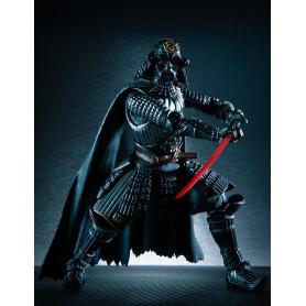 Bandai Star Wars Figurine Darth Vader Samurai