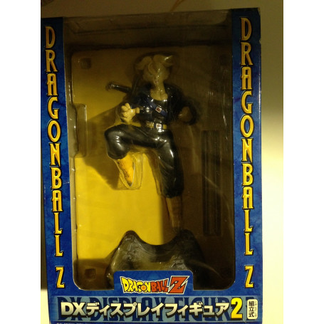 Banpresto Dragon Ball Z Figurine Trunks DX