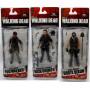 McFarlane Walking Dead TV Serie 7.5 - Set Complet