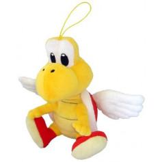 Sanei Nintendo Super Mario - Peluche Koopa 16 cm