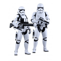Hot Toys Star Wars VII First Order Stormtrooper 2-pack