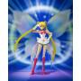 Bandai figurine SH Figuarts Sailor Moon Super