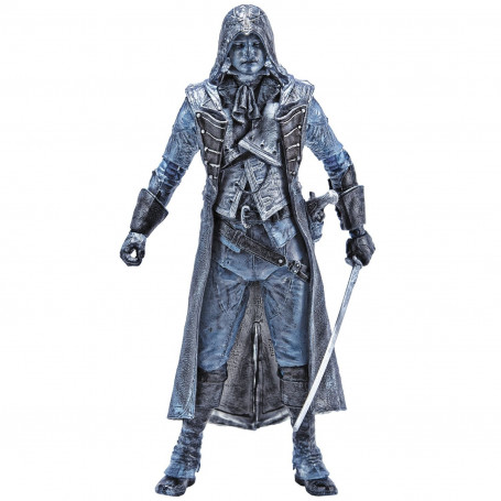 McFarlane Assassin's creed Serie 4 - Eagle Vision Arno Dorian