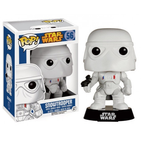 Funko POP Star Wars Snowtrooper