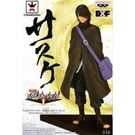 Banpresto Naruto Shinobi Relations - Sasuke