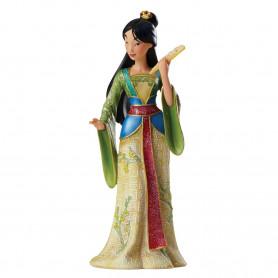 Disney Haute Couture Statue Mulan